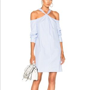 RAG & BONE Long Sleeve Collingwood Dress Sz S